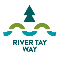 River Tay Way logo