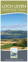 Loch Leven Heritage Trail leaflet