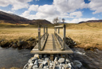 Bridge over the Shee at Glenshee © Mike Bell
