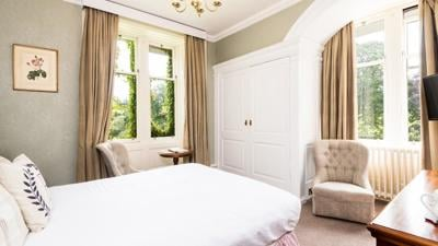 Ballathie House Hotel rooms