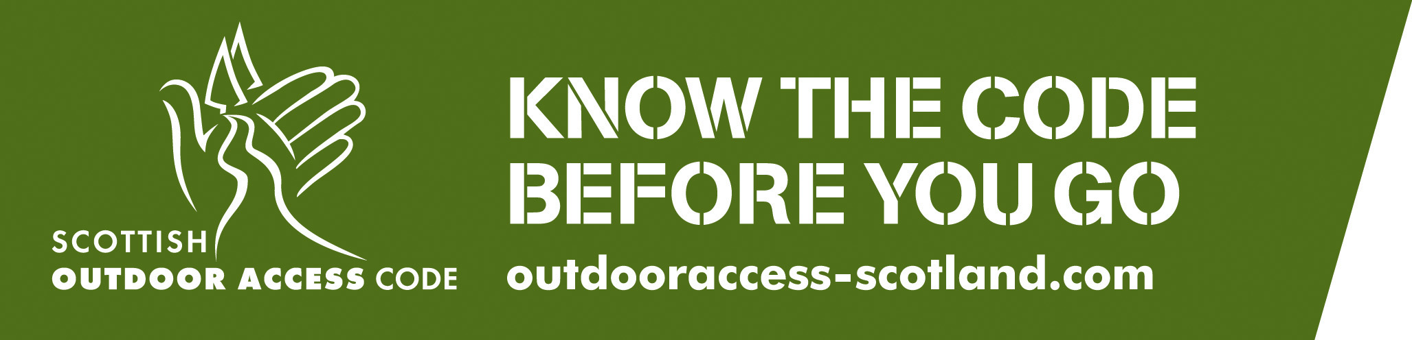 Scottish Outdoor Access Code
