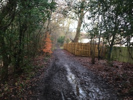 Almondbank NCN 77 path to be upgraded