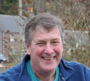 PKCT new Trustee Roger Coppock MBE