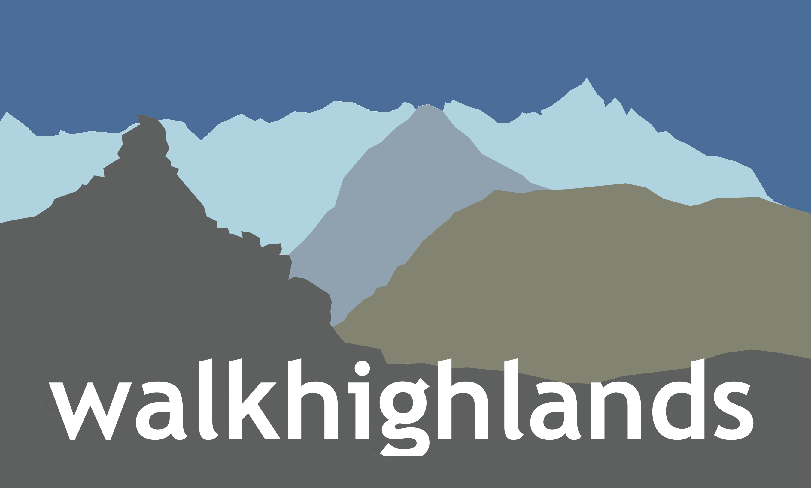 Walkinghighlands logo
