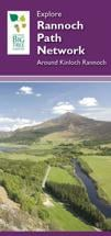 Rannoch Path Network leaflet