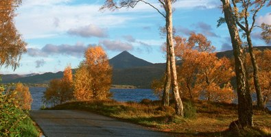 Loch Rannoch. VisitScotland Scottish Viewpoint