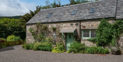Tallavey Cottages is first to join Cateran Trail support scheme