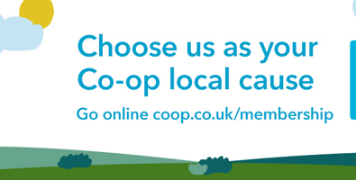 Aberfeldy countryside chosen as Co-op Cause